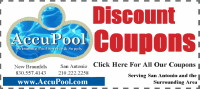 AccuPool Discount Coupons