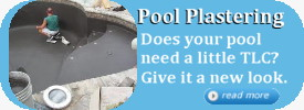 Pool Replaster Resurfacing